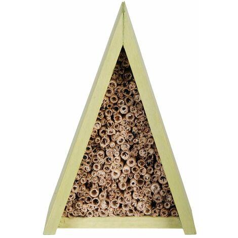 Casetta Triangolare Per Api