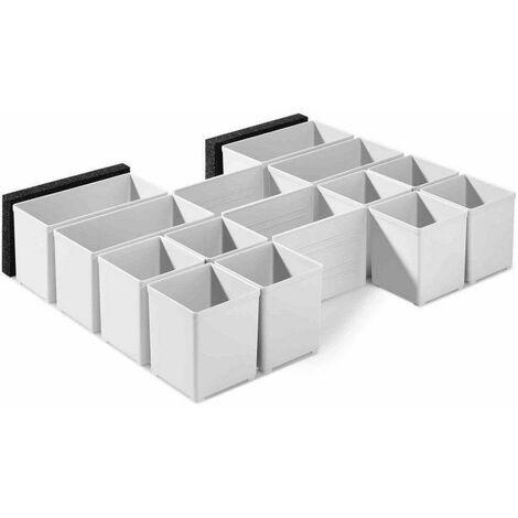 Casiers Set 60x60/120x71 3xFT - Festool - 201124