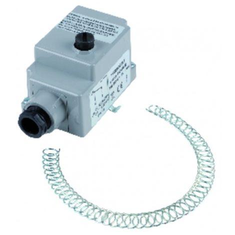 Casing box adjusting aquastat imit type tcs 543458