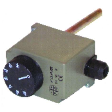 Casing box immersion aquastat cotherm - tu 10 bdt