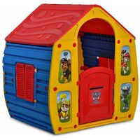 Casita Infantil Outdoor Toys Patrulla Canina - KSP10561-PP