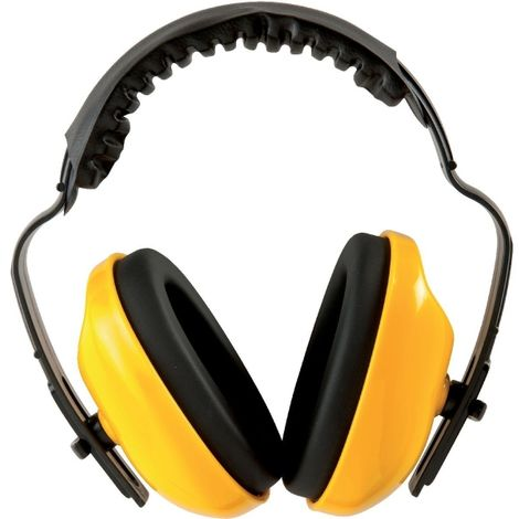 Casque anti bruit - 25 dB - Earline