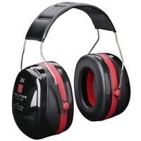 Casque anti-bruit 3M Optime III Peltor - H540010