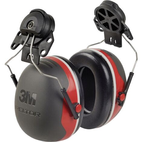 Casque antibruit passif 3M Peltor X3P3E 32 dB 1 pc(s) W51499