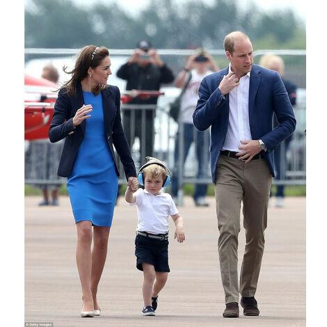 Casque anti-bruit enfant Kaleidoscope Banz