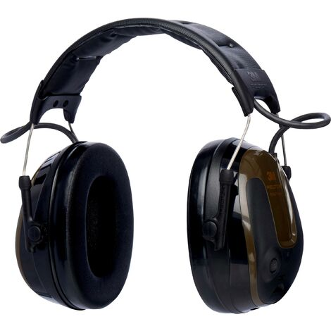 Casque antibruit actif 26 dB 3M Peltor ProTac Hunter MT13H222A 1 pc(s) S266541