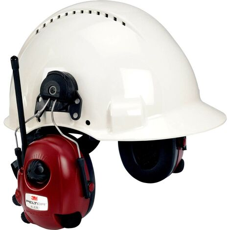 Casque antibruit actif 32 dB 3M Peltor Alert M2RX7P3E 1 pc(s)