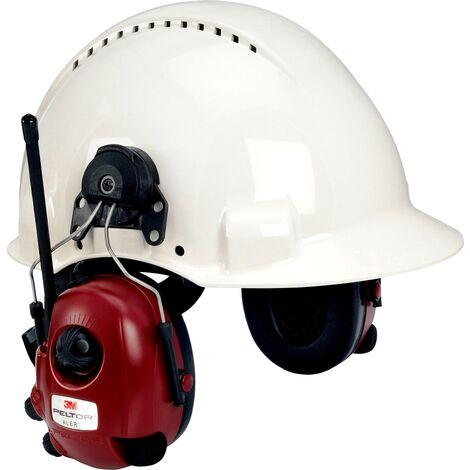 Casque antibruit actif 32 dB 3M Peltor Alert M2RX7P3E 1 pc(s)