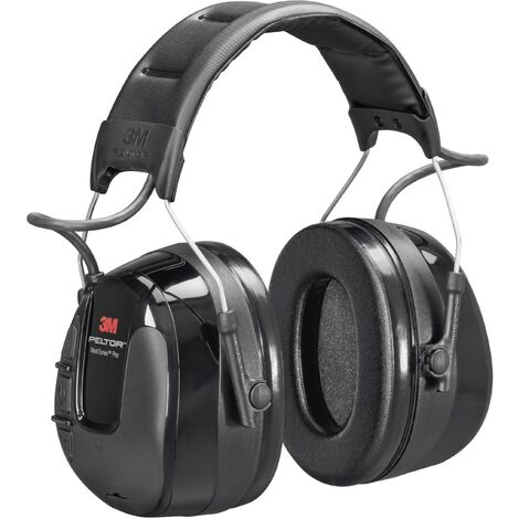 Casque antibruit audio 32 dB 3M Peltor WorkTunes Pro HRXS220A 1 pc(s) S266511