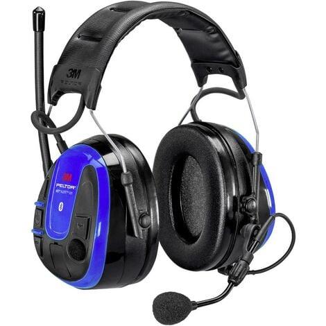 Casque antibruit audio 3M Peltor WS ALERT XPI MRX21A3WS6-ACK 35 dB 1 pc(s)