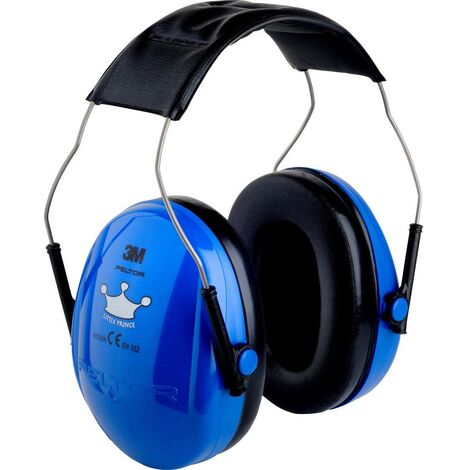 Casque antibruit passif 27 dB 3M Peltor Kid H510AK-614-BA 949 1 pc(s)