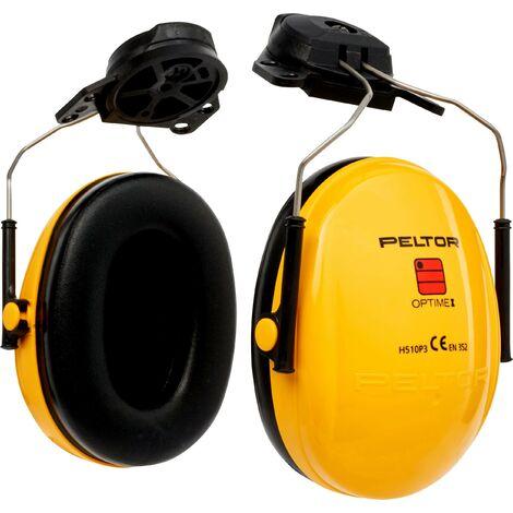 Casque antibruit passif 27 dB 3M Peltor Optime I H510P3EA 1 pc(s) Q106882