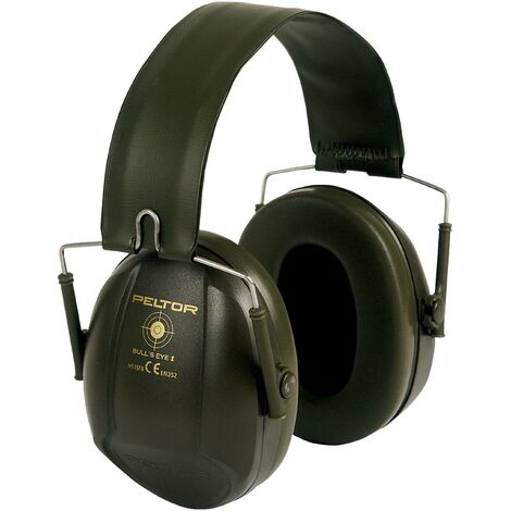 Casque antibruit passif 3M Peltor Bulls Eye I H515FGN 27 dB 1 pc(s) D938081