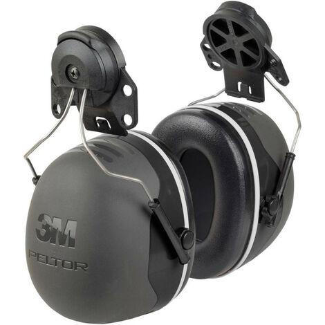 Casque antibruit passif 3M Peltor X5P3E noir 1 pc(s)