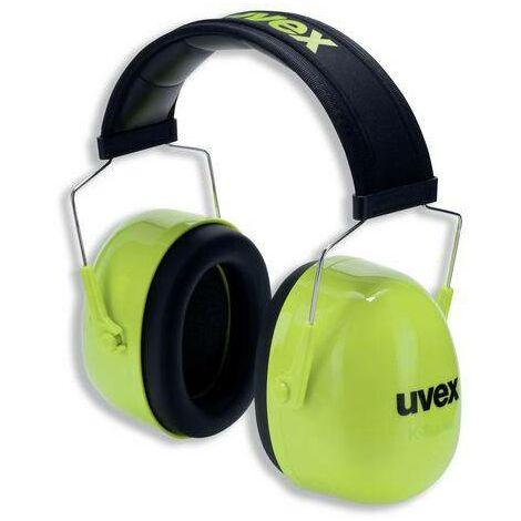 Casque antibruit passif Uvex K4 2600004 35 dB 1 pc(s) Q879412
