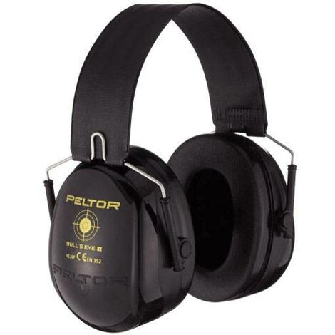 Casque Antibruit Peltor Bull's Eye 2 (31dB)