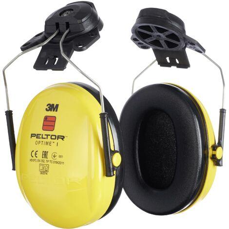 Casque Antibruit Peltor Optime 1 (27 dB) Classique