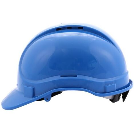 """main image of """"Casque blanc CERTIFICATION"""""""
