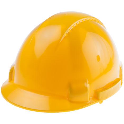 Casque de chantier Portwest Endurance Plus ventilé sans visière Blanc