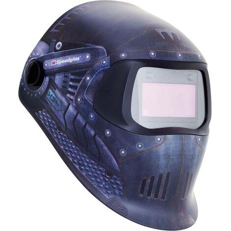 Casque de protection 100 BTROJAN WARIOR SpeedGlas H751620 EN 379, EN 166, EN 175, EN 169