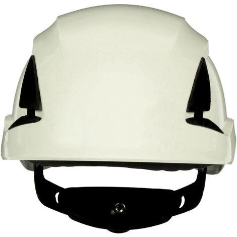 Casque de protection 3M SecureFit X5501NVE-CE-4 avec capteur UV blanc EN 397 1 pc(s) Q106962