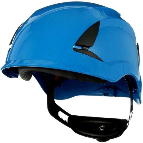 Casque de protection 3M SecureFit X5503NVE-CE-4 avec capteur UV bleu EN 397 1 pc(s) Q106572