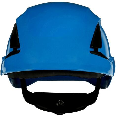 Casque de protection 3M SecureFit X5503V-CE-4 avec aération, avec capteur UV bleu EN 397 1 pc(s)