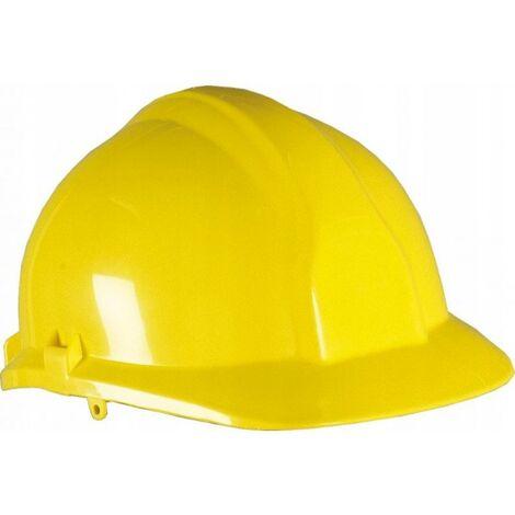 Casque de protection ABS construction casque visor