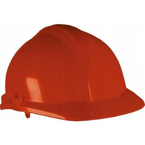 Casque de protection ABS construction visière de c