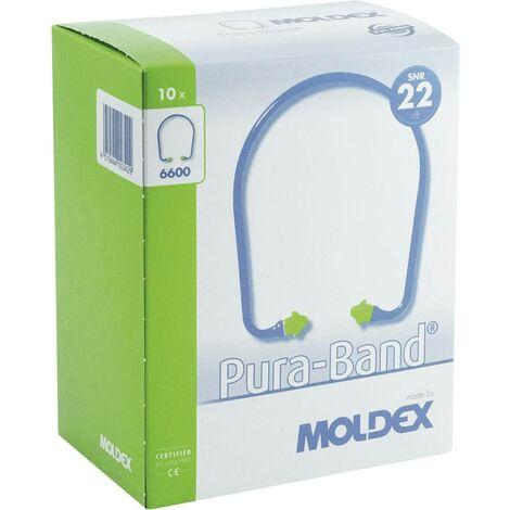 Casque de protection auditive 22 dB Moldex 660001 1 pc(s) C21422