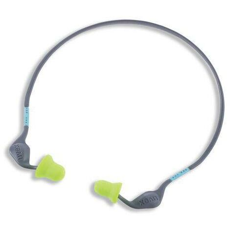 Casque de protection auditive Uvex xact 2125372 5 pc(s) Q879422