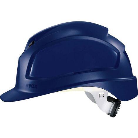 CASQUE DE PROTECTION UVEX PHEOS B-WR 9772530 BLEU 1 PC(S)