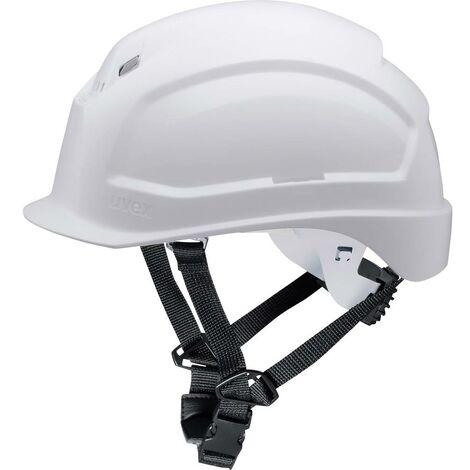CASQUE DE PROTECTION UVEX PHEOS S-KR 9772534 BLEU 1 PC(S)