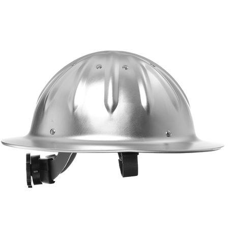Casque de sécurité en aluminium léger Casques et casquettes antichoc