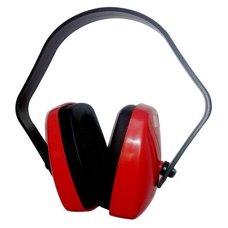 Casque (serre-tête) anti-bruit. SNR: 29dB. Singer CASBRUIT. Taille unique