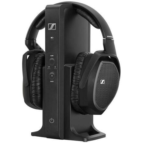 Casque TV/Hi-Fi fermé sans fil RS 175 Sennheiser