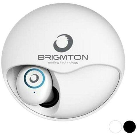 Casques Bluetooth avec Microphone BRIGMTON BML-17 500 mAh