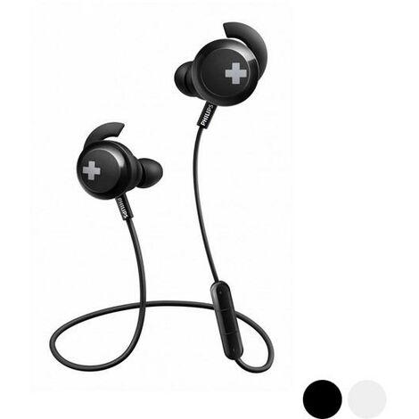 Casques Bluetooth de Sport Philips SHB-4305/00 USB 30 mW