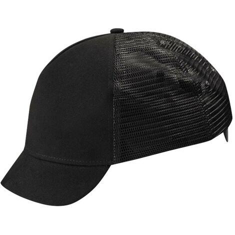Casquette anti-heurt u-cap sport, visière courte Uvex 9794421