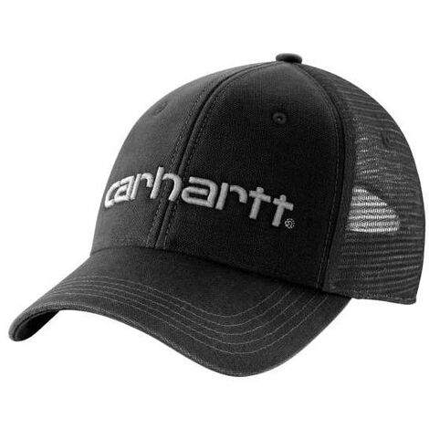 Casquette Dunmore CAP 101195 CARHARTT 001Black TU - S1101195001