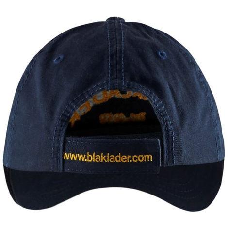 Blaklader Taille TU Cache-cou Noir 203417339900 20341733