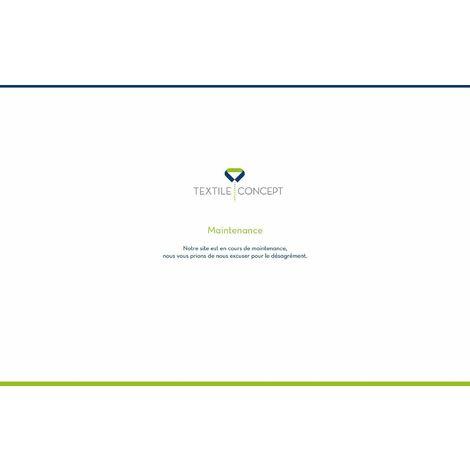 29fdc8266a46b CASQUETTE TISSU DÉPERLANT - 9 PANNEAUX One Size Black -