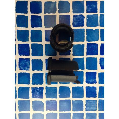 Casquillo peldaño escalera piscina GRE (10 unidades) 09062RG11