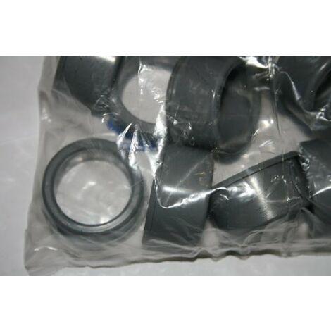 CASQUILLO REDUCCION PVC 50/40