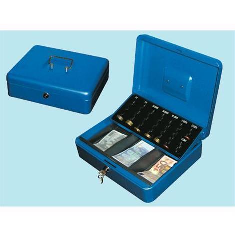 53068974fb Cassetta di Sicurezza Portavalori TopLock per Euro cm.: 30x24x9 - 094065