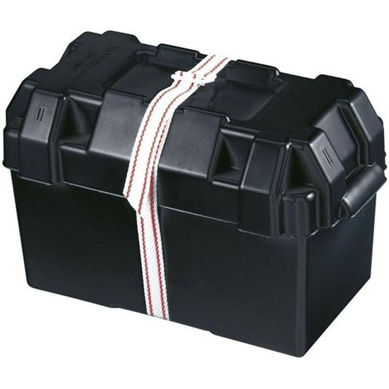 Cinghia Porta Batteria Auto Moto