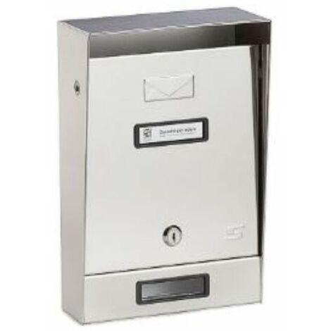 "main image of ""Cassetta postale Bimetal 10-002"""