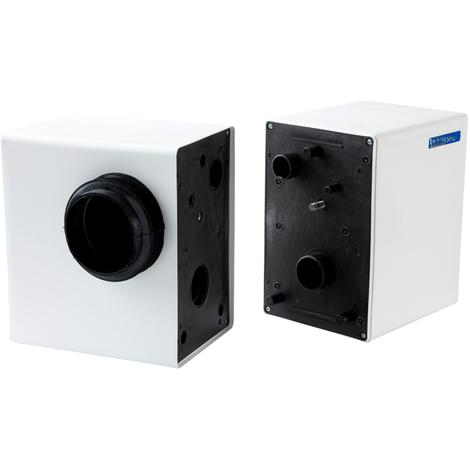 Cassetta trituratrice per WC Sanisplit 3 Dibitec