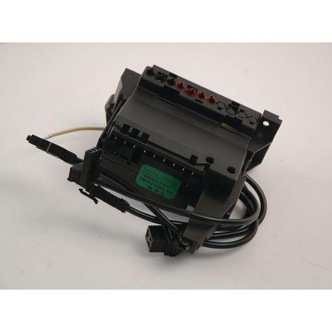 Cassette de raccordement pré-cablée R101 Fioul et gaz 13015685 Réf. 13010979