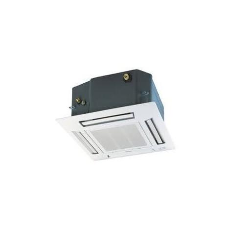 Cassette intérieure 6KW encastrée 600X600mm climatisation reversible inverter multi-split (UE non incl) PANASONIC CS-E21JB4EA